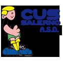 C.U.S. Salerno A.S.D. Logo